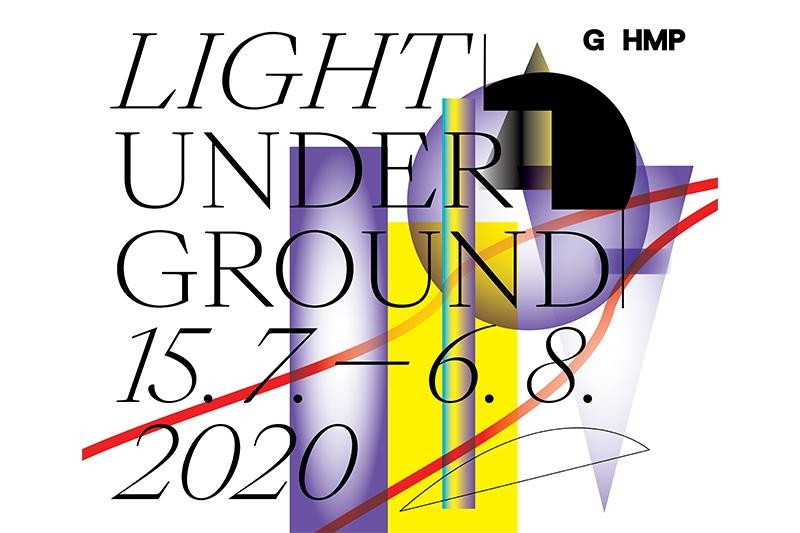 Light Underground - Taneční performance